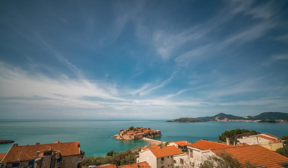 Free Trip Montenegro