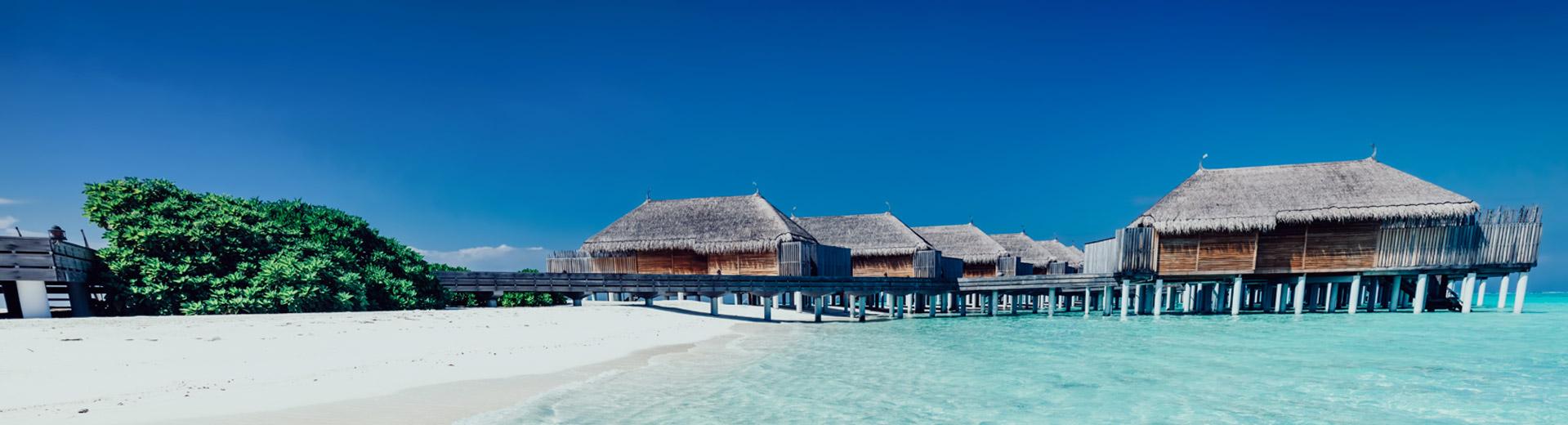 Maldives Header Banner