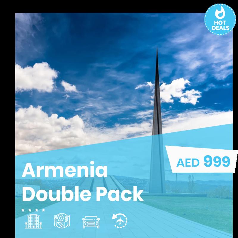 Armenia Best Offer