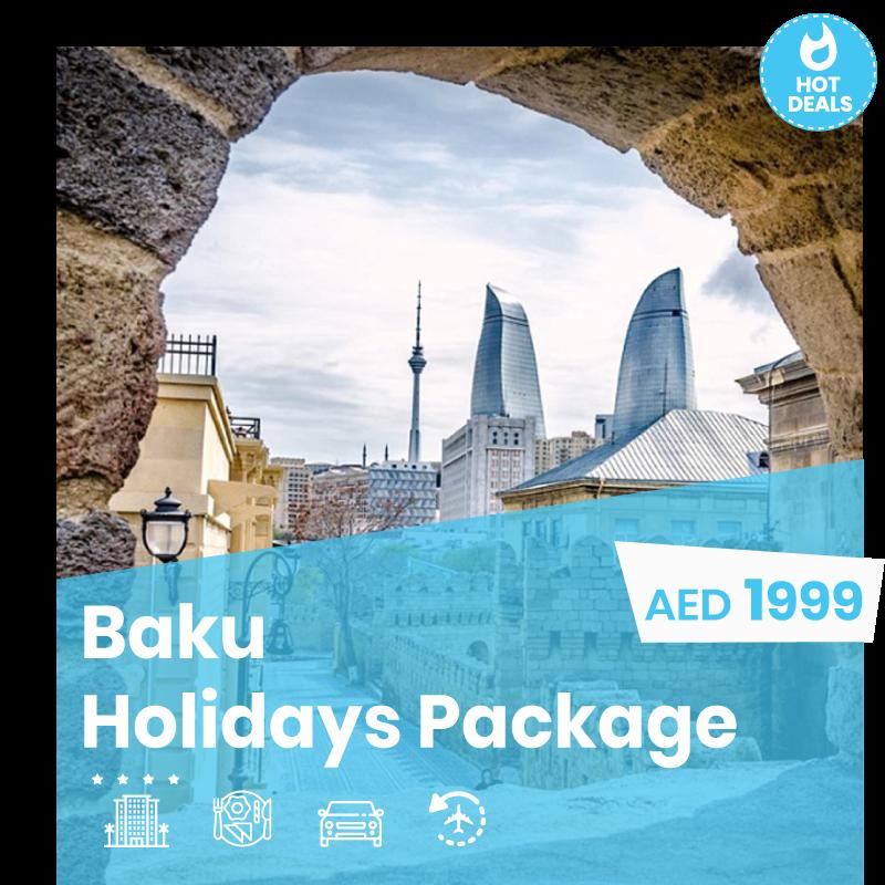 Baku Best Offer