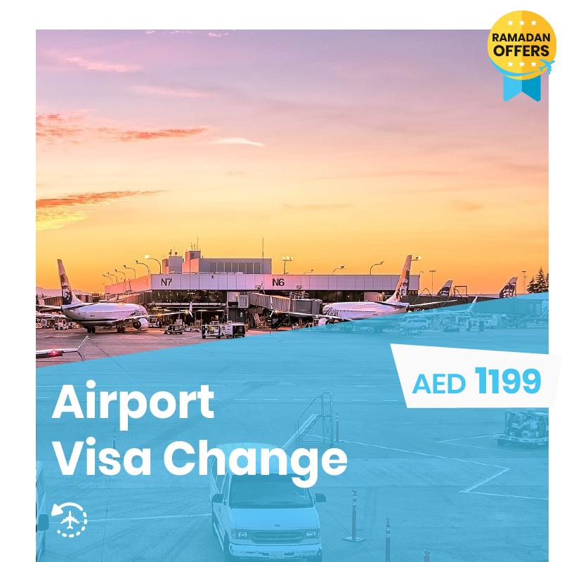 Airport Visa Change 02