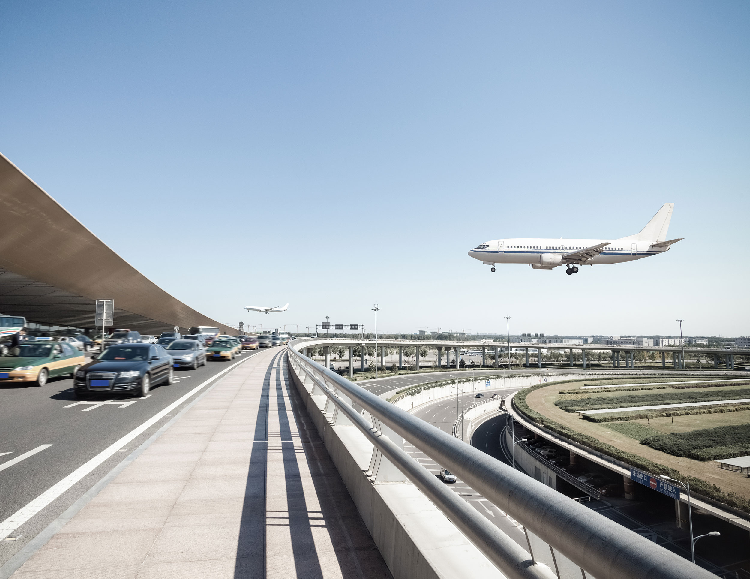 30days Airport Thumbnail
