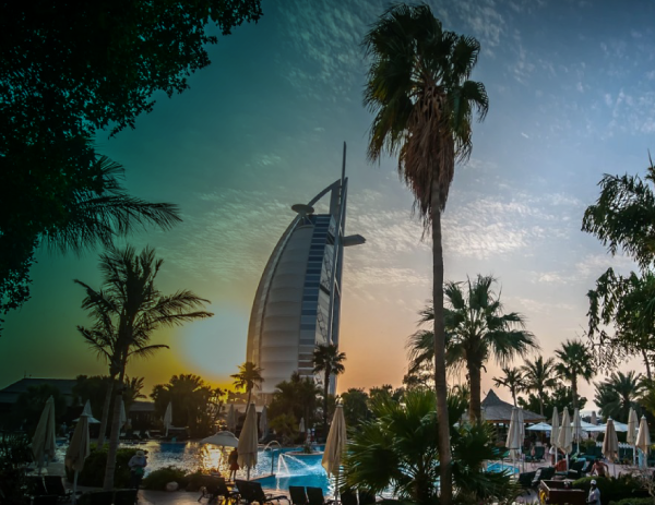 5 Night Dubai Pacakge