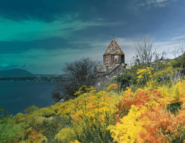 Armenia Pt