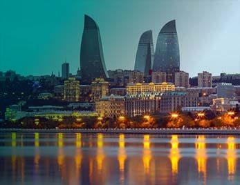 Baku 600x463