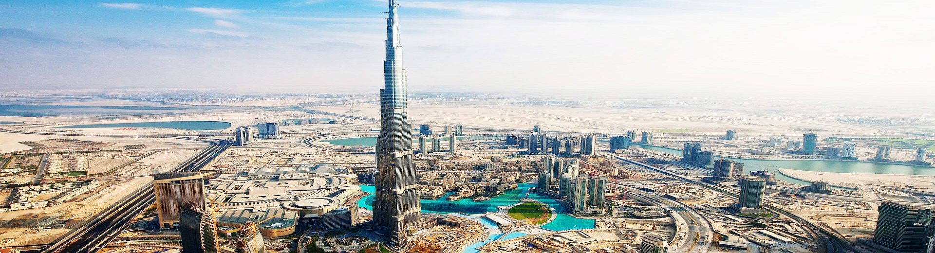 Burj Khalifa 124th Floor | Burj Khalifa Offers, Pinoy Tours