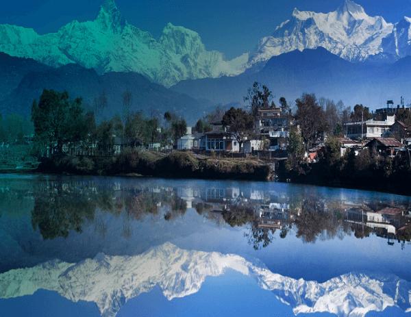 Nepal 800x600