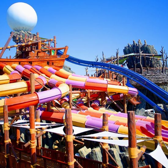 Yas-Waterworld