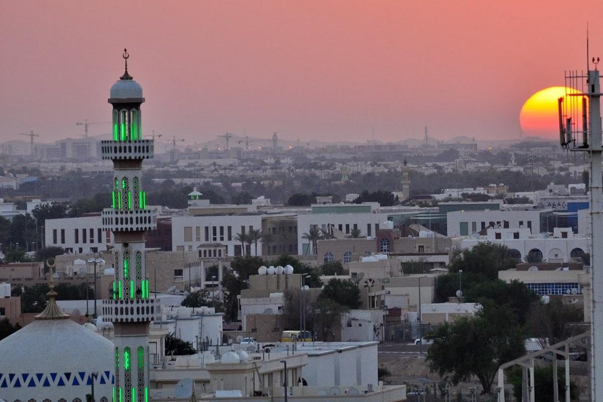 Al Ain City Tour Explore Al Ain Things To Do In Al Ain