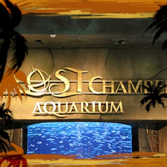 aquaventure - Lost Chambers