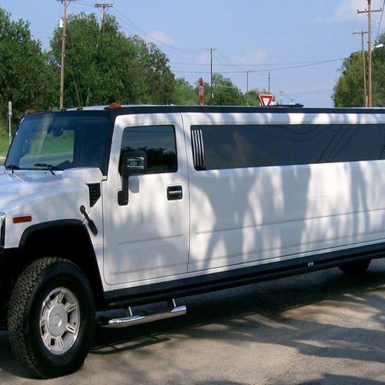 Limousine Tour