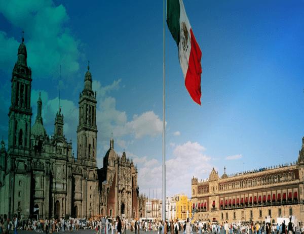 Mexico 800x600