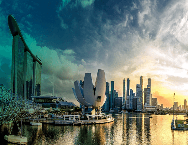 Singapore 800x600