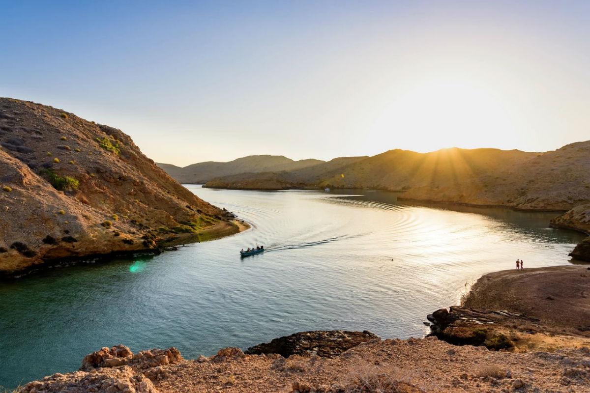Oman 3