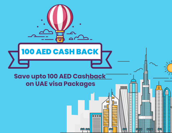 Dubai Visa Thumbnail