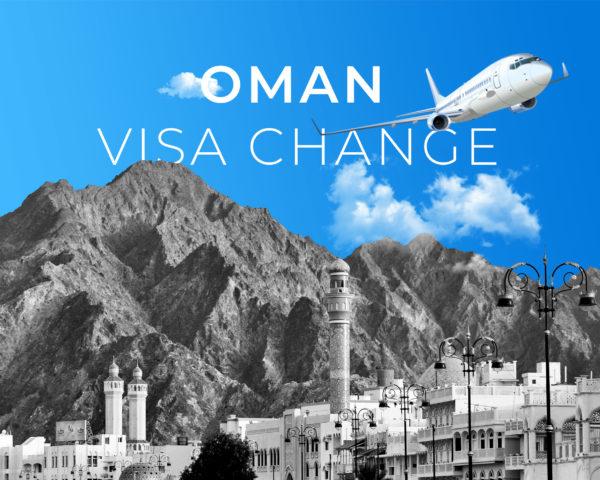 Oman Visa Change For Web