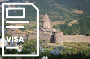 Armenia Visa Change