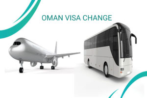 Oman Visa Banner