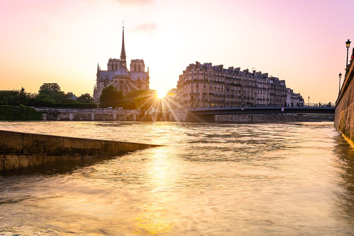 Paris Eid Package