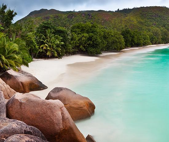 Seychelles Eid Package