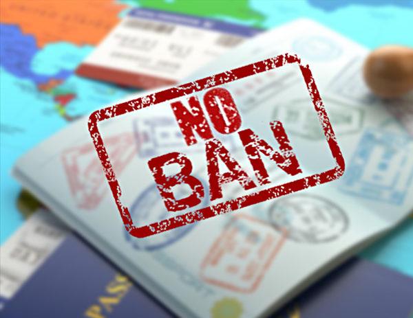 No Ban Ad