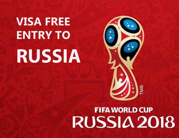 Free Russia Visa