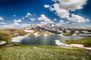Armenia landscape