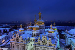 Ukraine Holiday Package