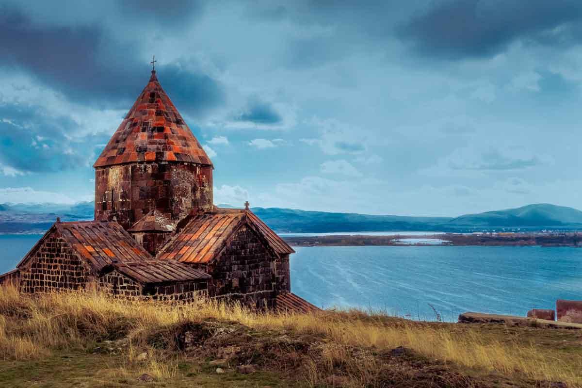 Armenia 2 Gallery