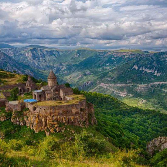 Armenia Gallery