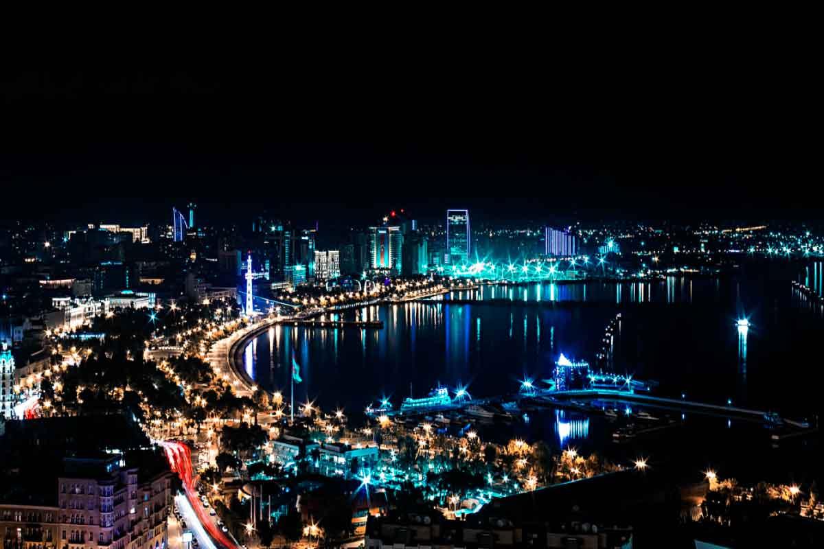 Baku 1 Gallery