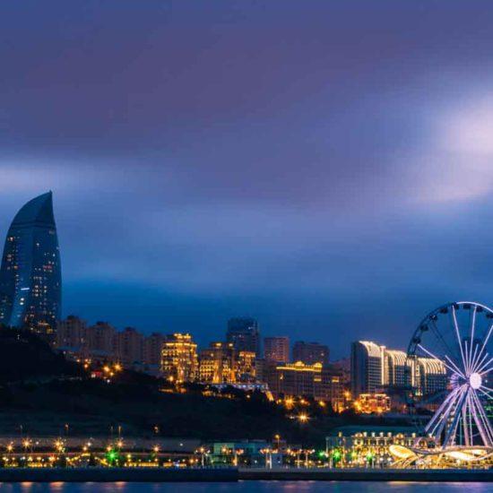 Baku Gallery