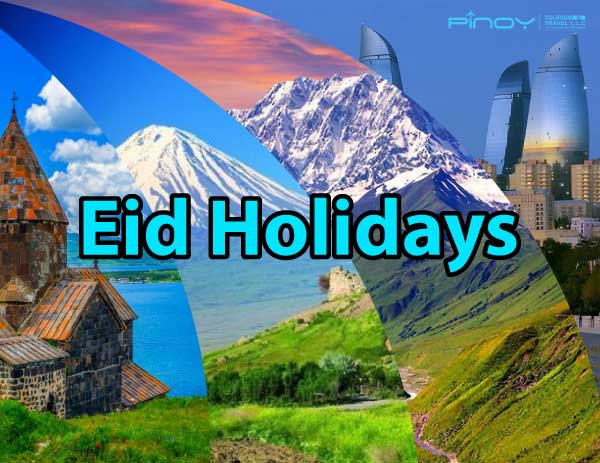 Eid holiday Packages