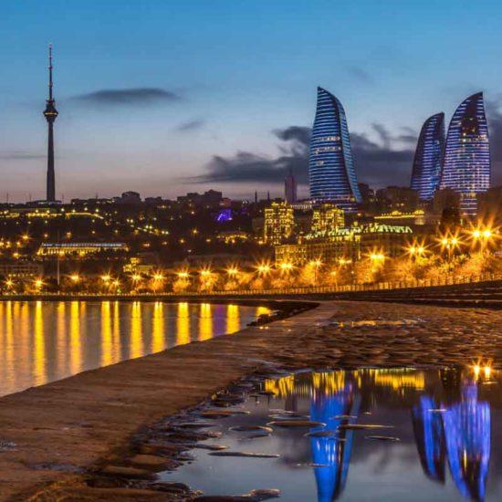 Baku 2 Gallery
