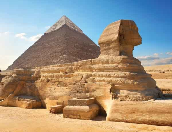Egypt Cairo 600x462
