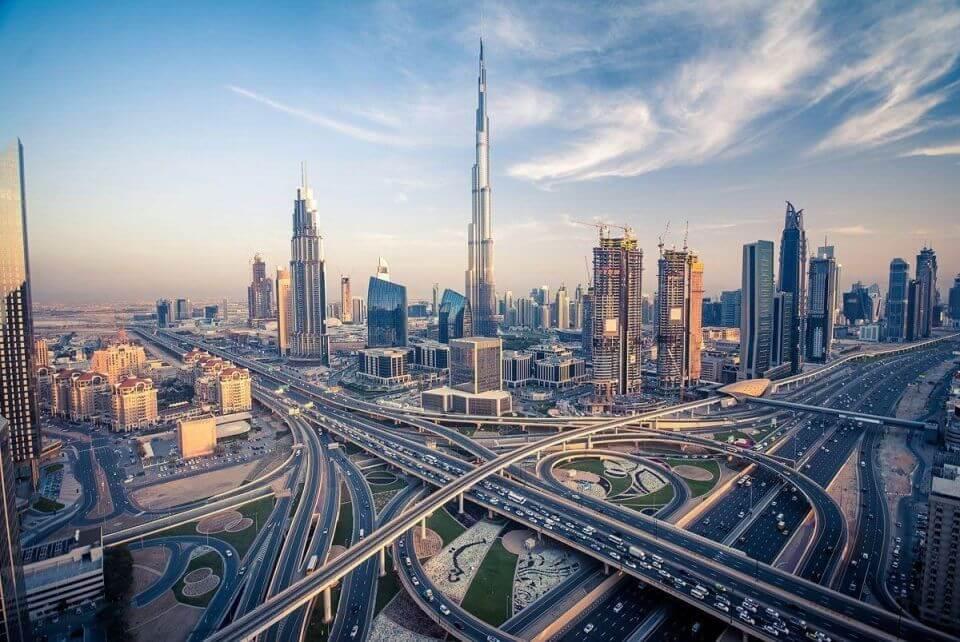 Dubai Bangladesh