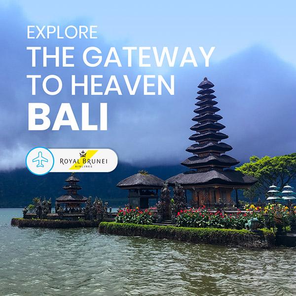Bali Banner 600